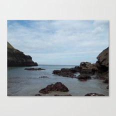Out To Sea! Canvas Print