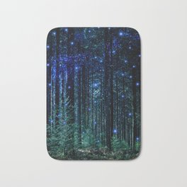 Magical Woodland Bath Mat