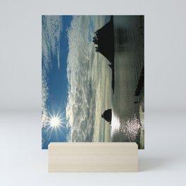 La Push Sunset Mini Art Print