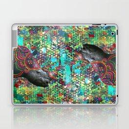 Rhin-O-mite Laptop & iPad Skin