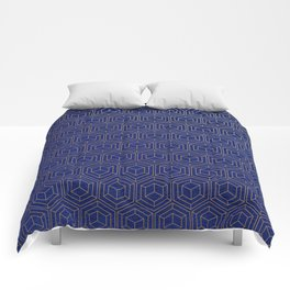Hexagold Comforters