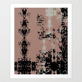 Ima Art Print