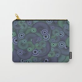 Slinky Eyes Carry-All Pouch