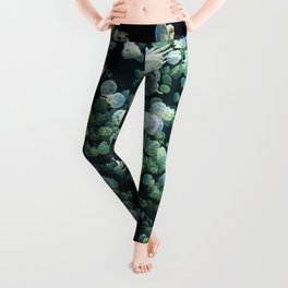 PUNCTATA Leggings