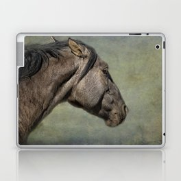 Garcia No. 1- Pryor Mustangs Laptop & iPad Skin