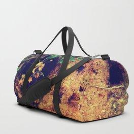Where did the damn rabbit go? Duffle Bag