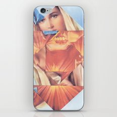 Virgin Mary  iPhone & iPod Skin