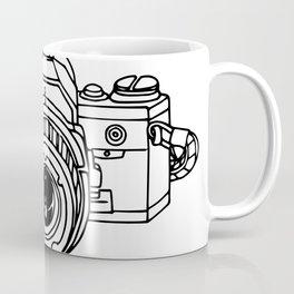 35mm SLR Coffee Mug