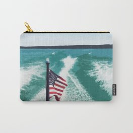 Chris Craft Boating Carry-All Pouch