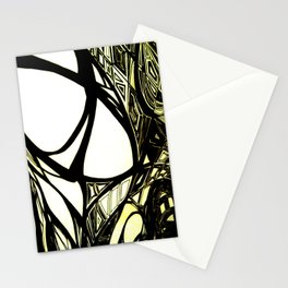 Swerve  Stationery Cards