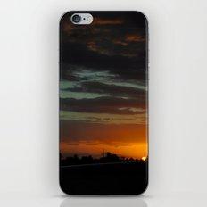 Orlando International Sunset iPhone & iPod Skin