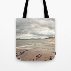 Embleton Bay Tote Bag