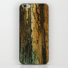 Abstractions Series 006 iPhone & iPod Skin