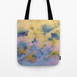 Cloud Dreams Tote Bag