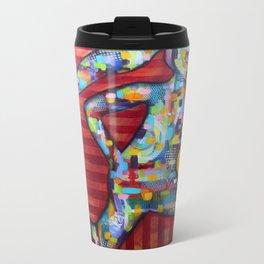 Phylanthrope' Metal Travel Mug