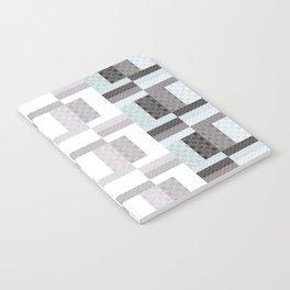 Border Geometric Notebook