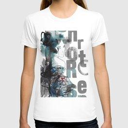 Rosenrot T-shirt