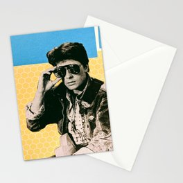 Vibe Check Stationery Cards