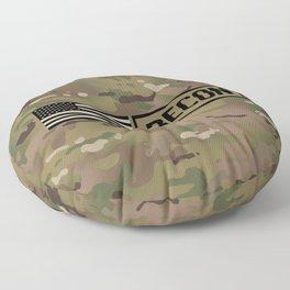 Recon (Camo) Floor Pillow