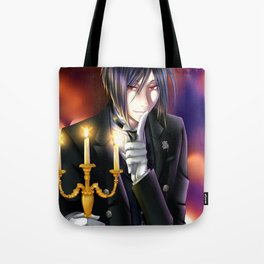 Goodnight and Sweet Dreams Tote Bag