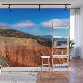 Morning 6003 - Cedar Breaks National Monument, Utah Wall Mural