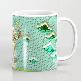 Anarchy Time Coffee Mug