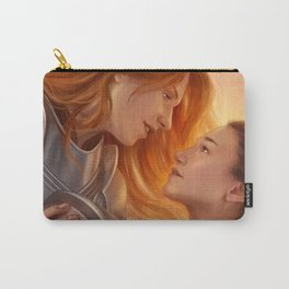 Fin'Amor Carry-All Pouch