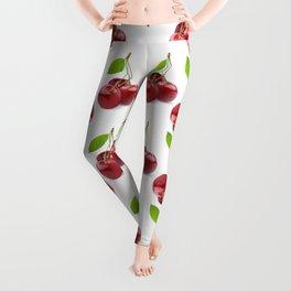 Cherries - Vitamin Lover Leggings