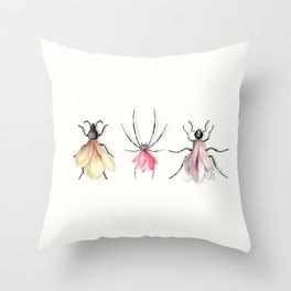 A Bug's Life Throw Pillow