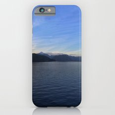 Ocean Calm I iPhone 6s Slim Case