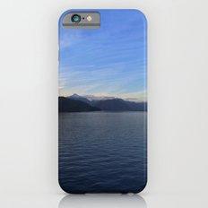 Ocean Calm I Slim Case iPhone 6s