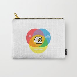 42 Carry-All Pouch