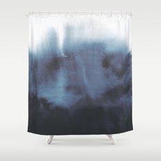 Talk me down Shower Curtain