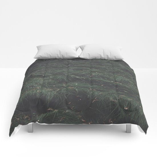 Leave(s) - Nature Photography Comforters