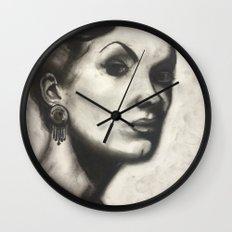 Suspicion  Wall Clock