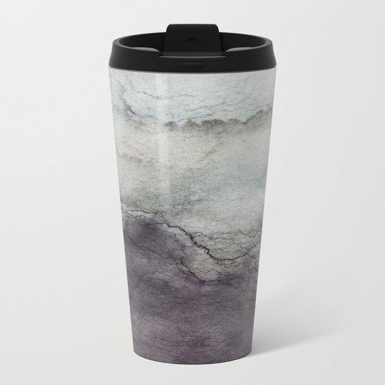 o r g a n i c . 6 Metal Travel Mug