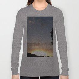 Light & Dark Long Sleeve T-shirt