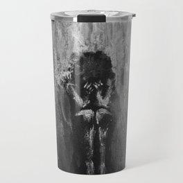 Darkness Travel Mug