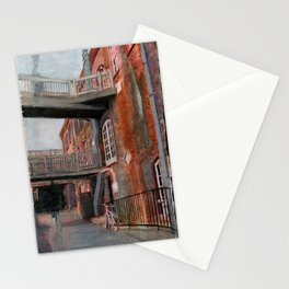 River Street Stationery Cards