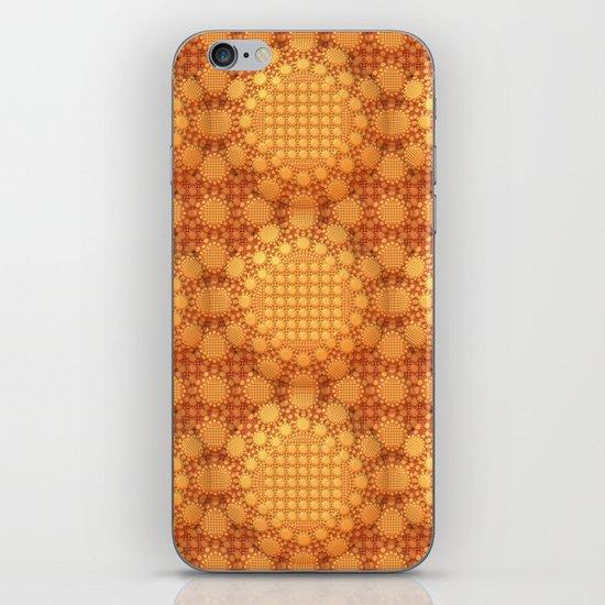 Lacey iPhone & iPod Skin