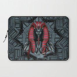 Sacred Dark Queen Laptop Sleeve