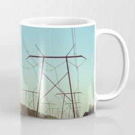 To Sustain Pt. 1 Coffee Mug