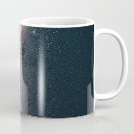 milky way stars Coffee Mug