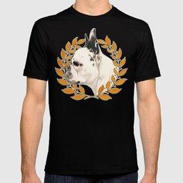 French Bulldog - @french_alice dog T-shirt