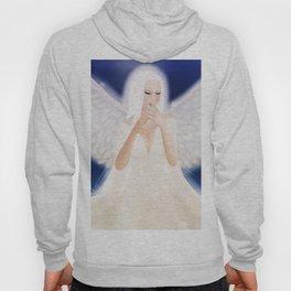 Guardian angel Hoody