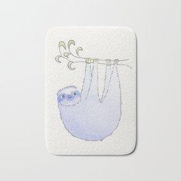 Just Chillin' Bath Mat
