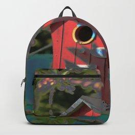 Sweet Bird Home Backpack