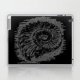 Chaos is Order Laptop & iPad Skin