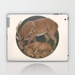 You are my deer Laptop & iPad Skin