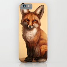 Little Fox iPhone 6s Slim Case